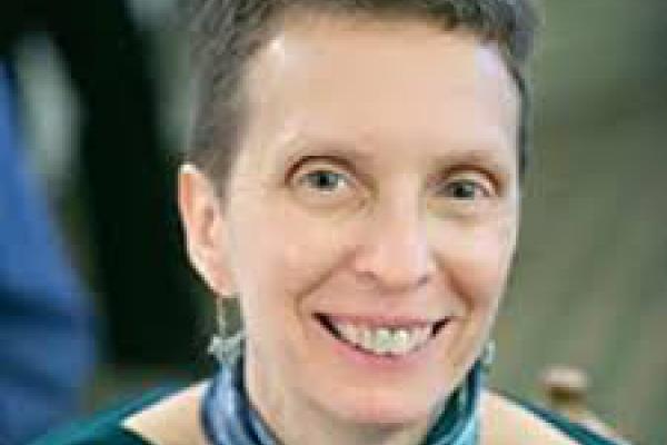 Paula Martinac - Award